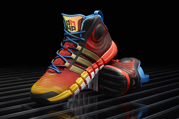 Photos The New Adidas Dh4 From Dwight Howard  Cbssportscom