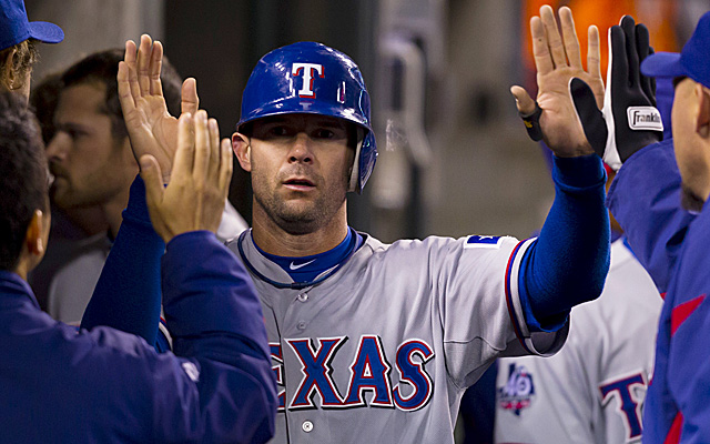 Michael Young has decided to retire after a very good career.