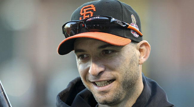 Acquiring Marco Scutaro proves to be another quiet move that pays off big for the Giants. (US Presswire)