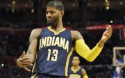 nba quarterly report pacers heat