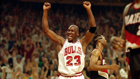 Depois da saída de Jordan, NBA perdeu muito em qualidade e audiência
