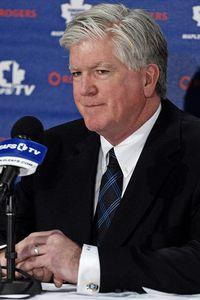 Brian Burke