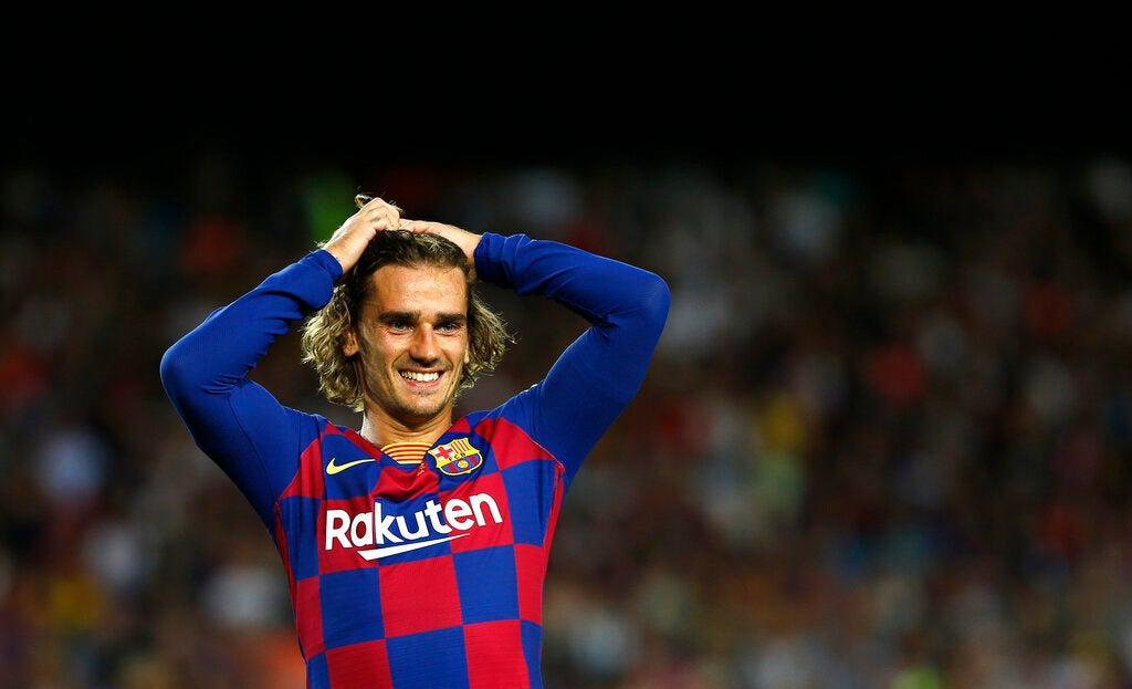 Bahkan barca bisa beli pemain baru lagi. A look at the top new signings in the Spanish league ...