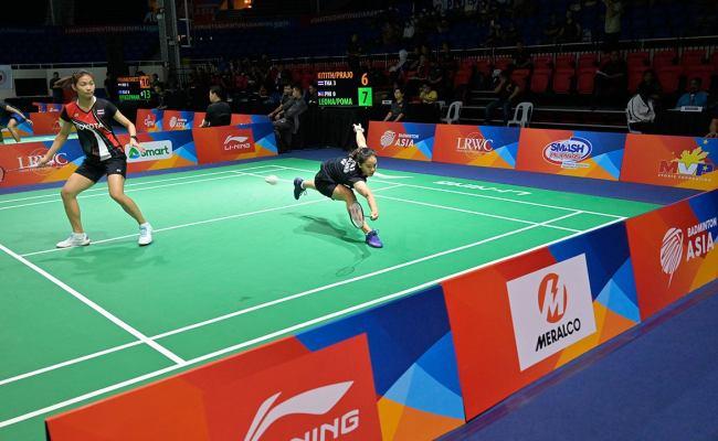 Coronavirus Forces Teams Out Of Asia Team Badminton Tilt