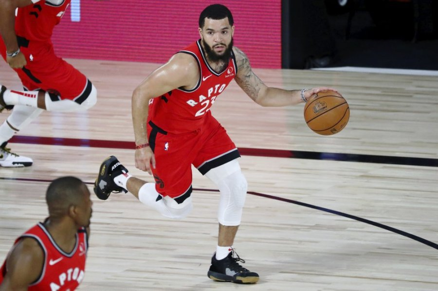 Tone of Raptors-Celtics matchup changes amid shooting unrest | Inquirer Sports