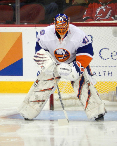 Link – Islanders Are Better After Drafts