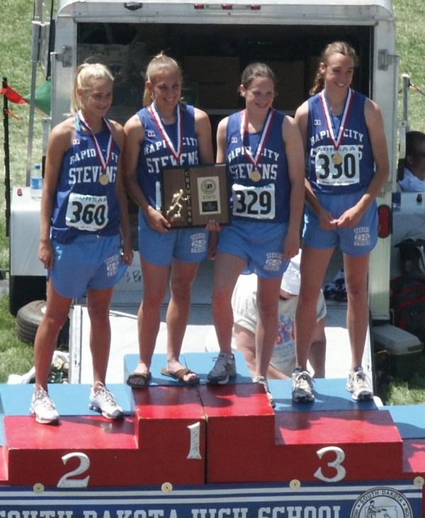 South Dakota High School Activities Association State Championships