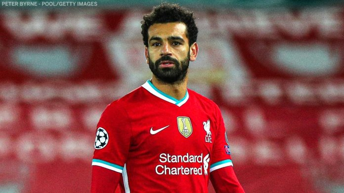 Mohamed Salah has donated an oxygen tank to the Basyoun Central Hospital after shortages were reported in government hospitals, allegedly leading to some deaths. Image Credit: Getty Images