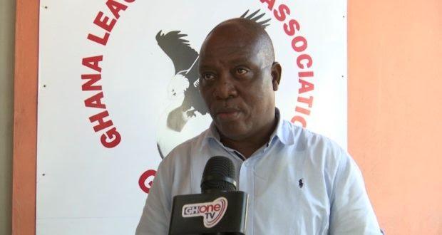 Former AshantiGold Sporting Club Chief Kudjoe Fianoo