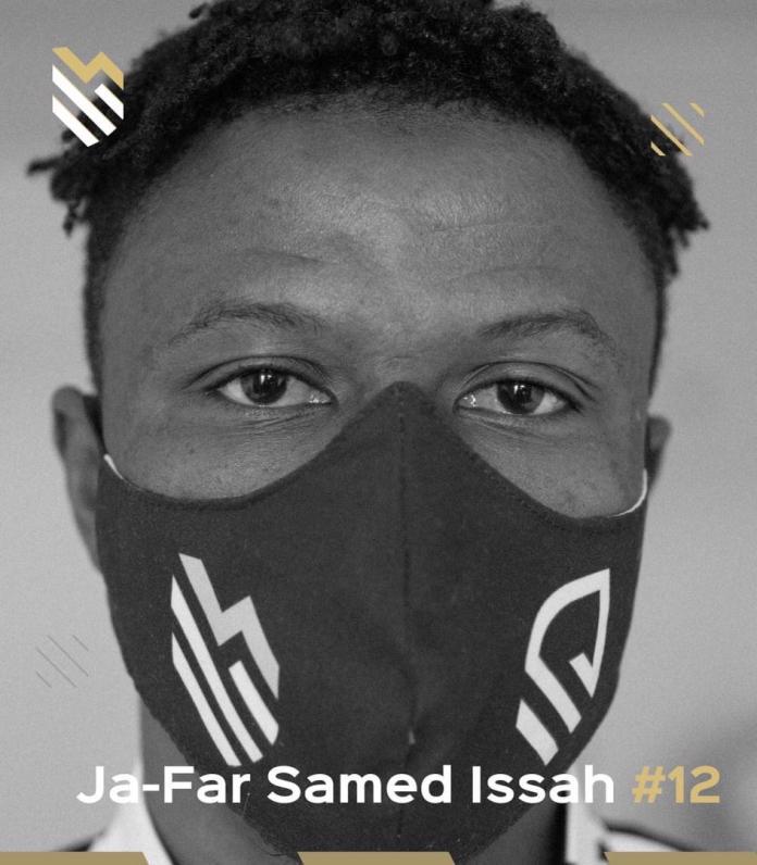 Samed Issah