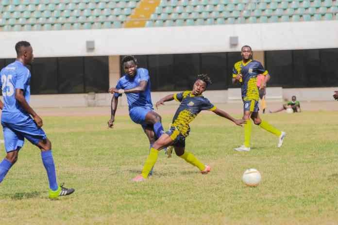 The Tamale Derby is always action packed