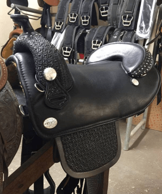 bob marshall sports saddle treeless endurance