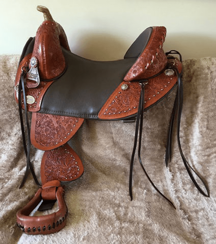 In-Stock Saddles for Sale for Sale - Sportsaddle com