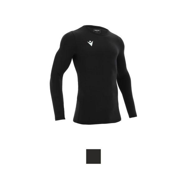 Macron Ling Referee Baselayer Shirt
