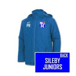 Sileby Juniors Winter Coat