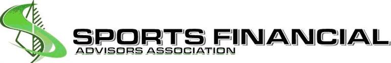 2012 Sports Financial Advisors Association National