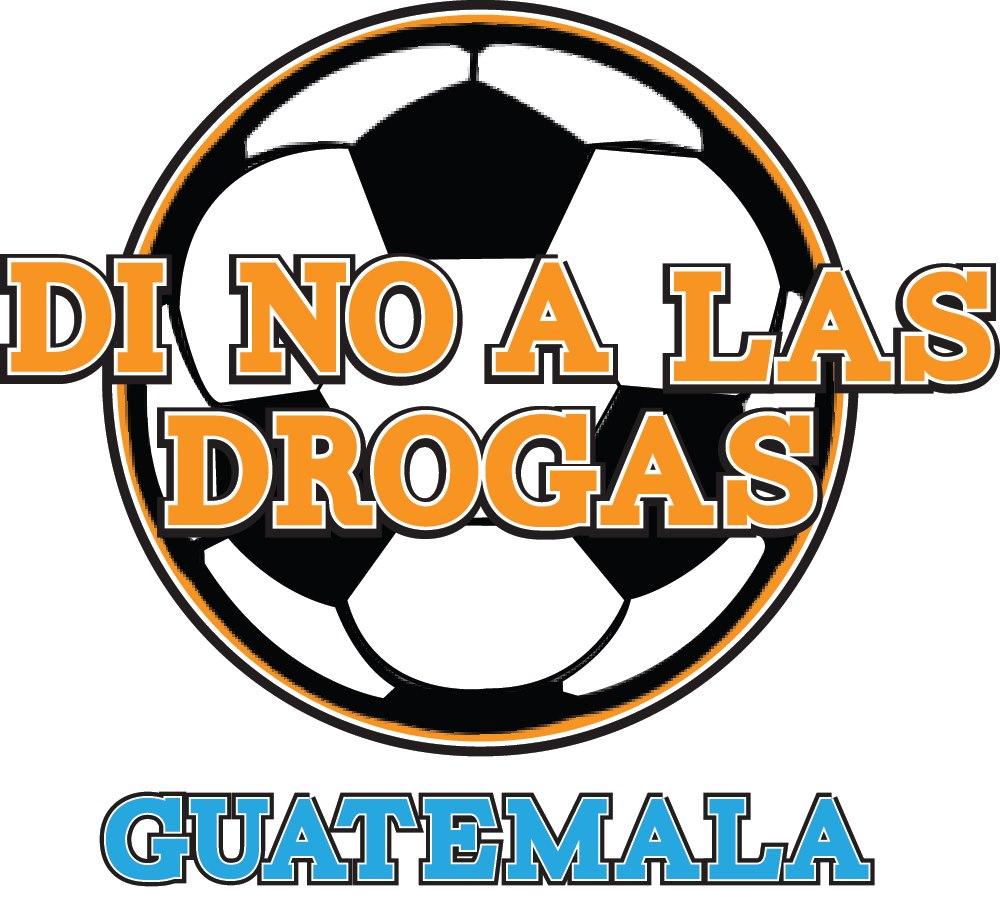 Logo Torneo No a las Drogas