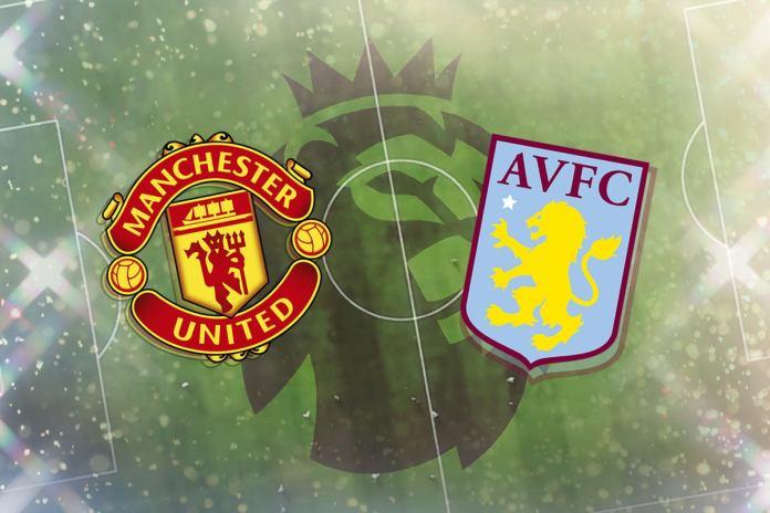 Manchester United x Aston Villa AO VIVO na Premier League: Manchester United quer se recuperar depois de ser eliminado da EFL Cup, MUN x AVL ao vivo, siga para atualizações ao vivo