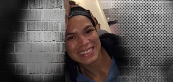 The Lioness Amanda Nunes UFC Training