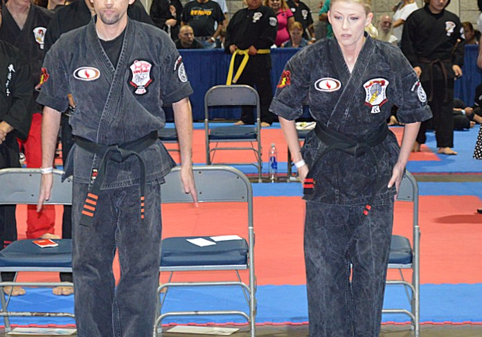 attention-stance-in-american-kenpo-karate-second-example