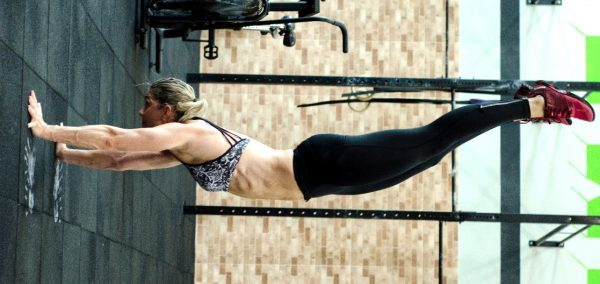 How to do an Intense Arm workout for women
