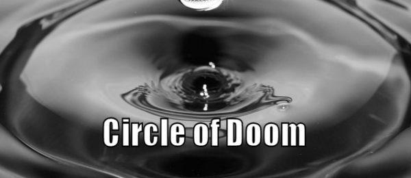 How to do Circle of Doom Self Defense Technique