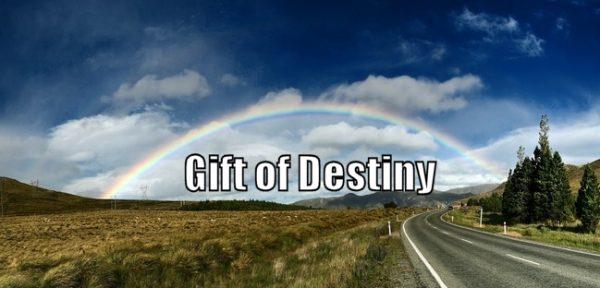How to do Gift of Destiny Self Defense Technique