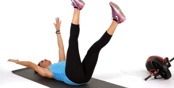 How to Do the Dead Bug Exercise
