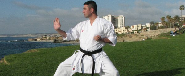 How to Do the Open Hand Block