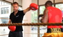 How to Sidestep Pull & Counter in Boxing