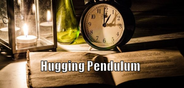How to do Hugging Pendulum Self Defense Technique