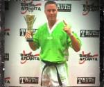 Joshua Smith Owner of World Champion Karate Academy