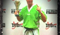 Joshua Smith Owner of World Champion Karate Academy