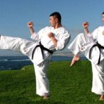 How to do a Front Kick, snapping and thrusting