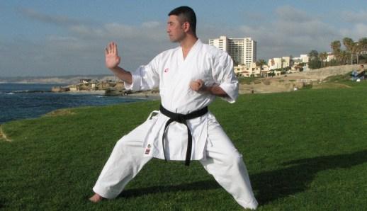 How to do Kojutso Dachi