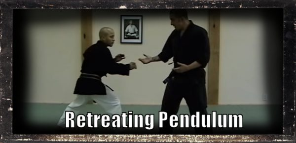 How to do Retreating Pendulum Self Defense Technique