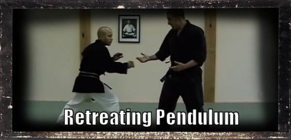 How to do Retreating Pendulum Self Defense Technique