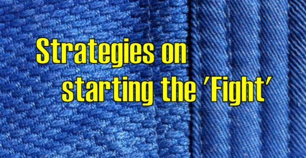 How to develop Jiu Jitsu Essential Strategies
