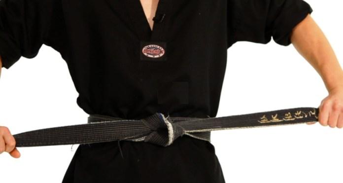 Taekwondo Belt Levels