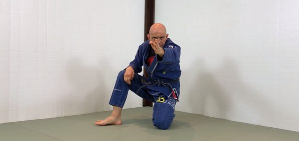 How to do The Forward Shoulder Roll