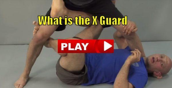 X Guard
