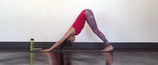 How to do Yoga for Scoliosis