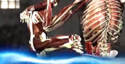 The most powerful kick, capoeira