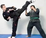 The Hook Kick tutorial