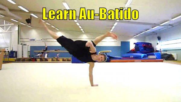 How to do Au Batido