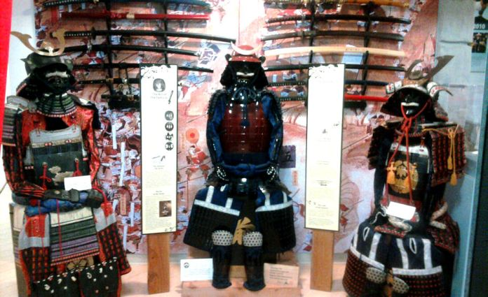 The Martial arts Museum