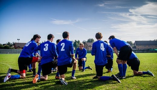 Soccer Conditioning Drills