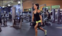 The Legs Workout