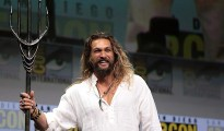 Jason Momoa Hard Training Routine