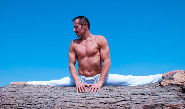 Taekwondo Stretching exercises